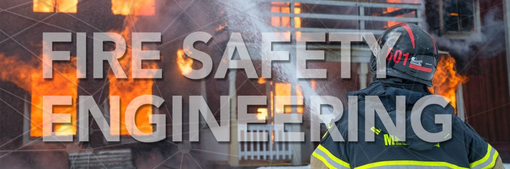cspfea - fire safety engineering