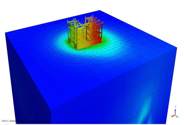 CSPFea-applicazioni-geotecnica-interazione terreno struttura