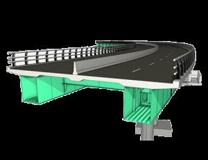 CSPFea-midas-CIM-modeler