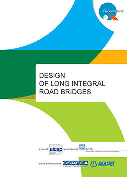 cspfea-DESIGN OF LONG INTEGRAL ROAD BRIDGES