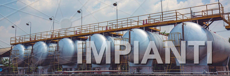 cspfea - Impianti